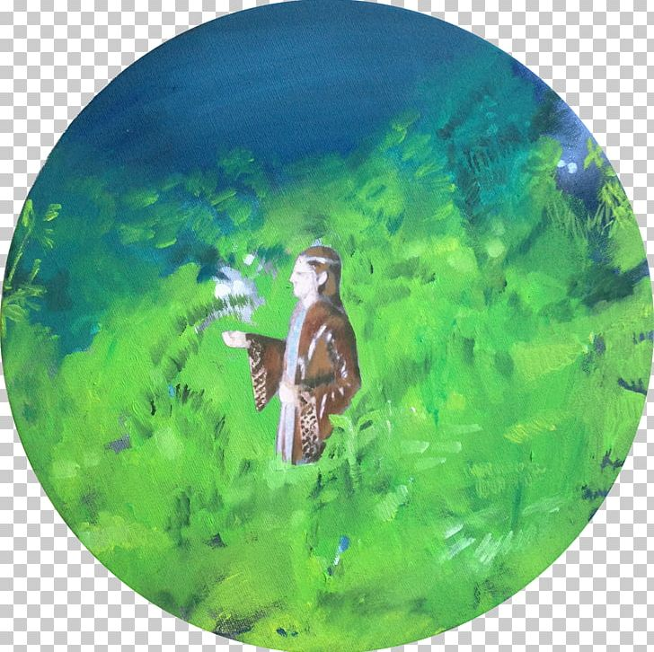 Elrond Rivendell Oil Painting PNG, Clipart, Animal, Art, Canvas, Elrond, Grass Free PNG Download