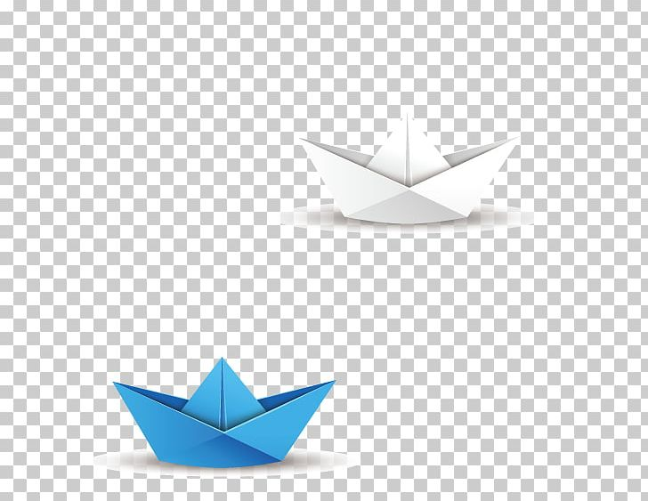 Paper Origami Boat PNG, Clipart, Angle, Art, Blue, Boat, Boat Vector Free PNG Download