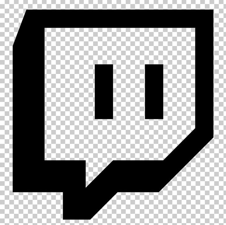Twitch NBA 2K League Streaming Media Minecraft Computer Icons PNG, Clipart, Angle, Area, Black, Black And White, Brand Free PNG Download
