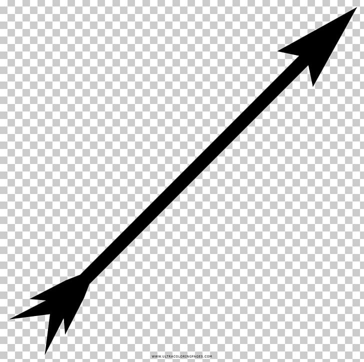 Arrow single. Bow and png clipart