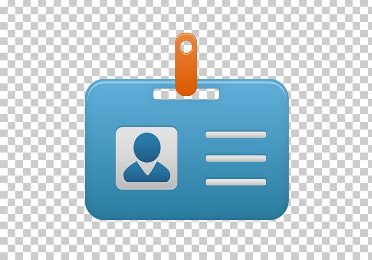Computer Icons Identity Document Icon Design PNG, Clipart, Admission, Avatar, Badge, Blue, Brand Free PNG Download