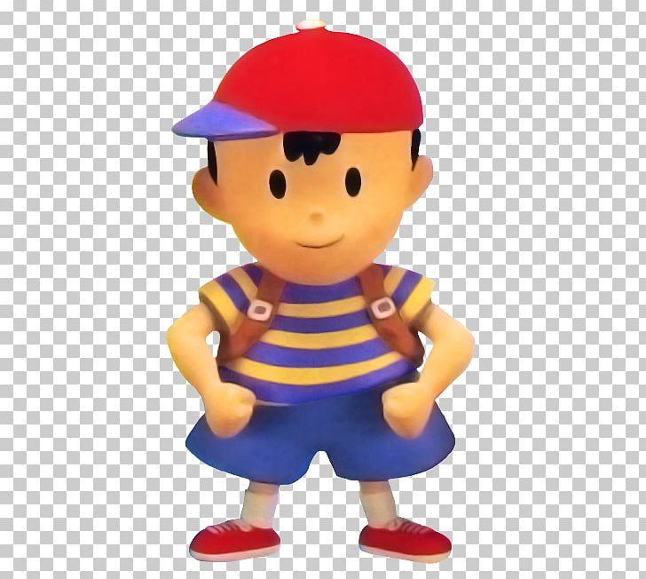 EarthBound Mother 3 Super Nintendo Entertainment System Ness PNG