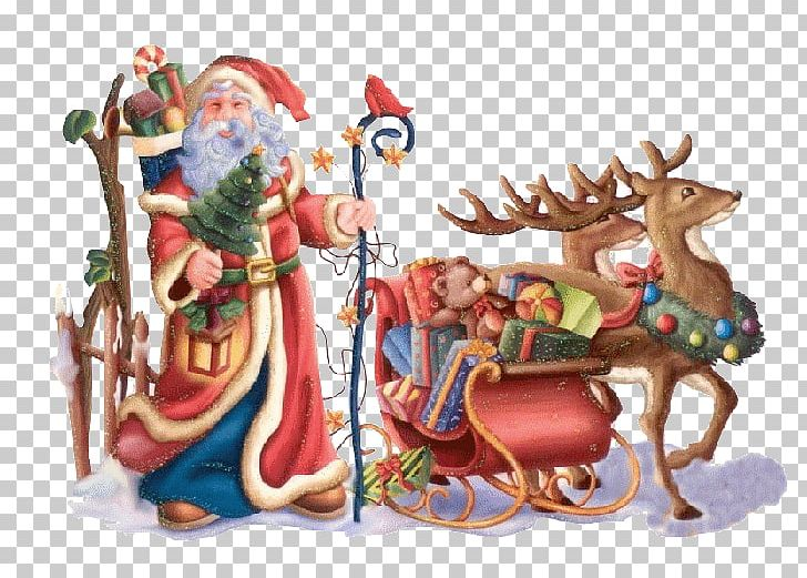 Santa Claus Christmas Day New Year Saint Nicholas Day Desktop PNG, Clipart, Christmas, Christmas Day, Christmas Decoration, Christmas Ornament, Ded Moroz Free PNG Download