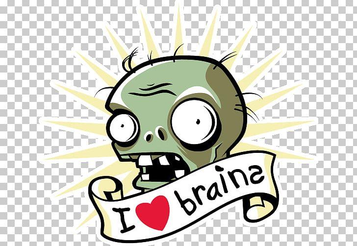 Plants Vs  Zombies: Brain Food Plants Vs  Zombies 2: It's
