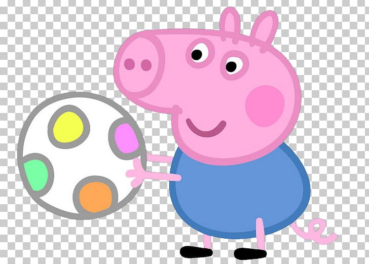 Daddy Pig Mummy Pig George Pig PNG, Clipart, Animals, Cartoon