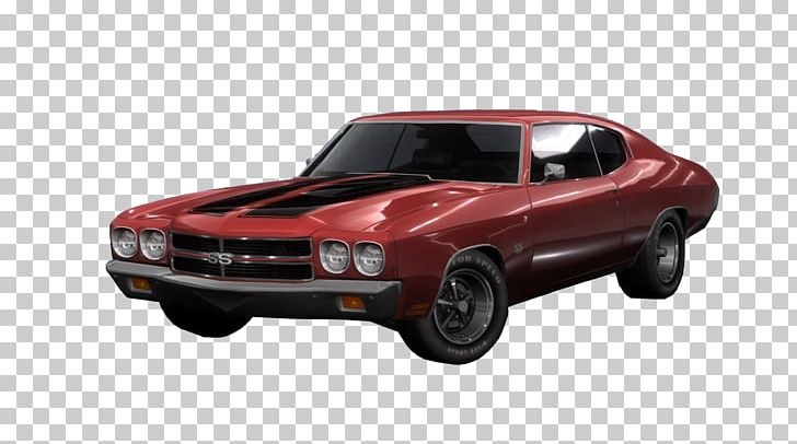 Chevrolet Chevelle Need For Speed: ProStreet Muscle Car Chevrolet