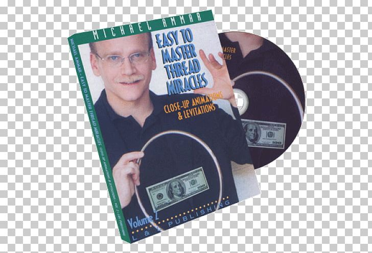 Michael Ammar Magic DVD Miracle Video PNG, Clipart, Cups And Balls, Dvd, Hardware, Magic, Michael Ammar Free PNG Download