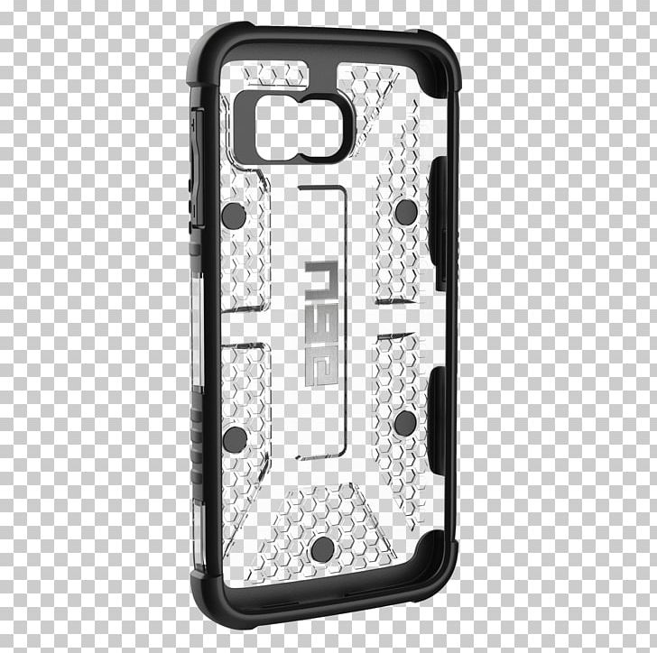finest selection afe1f 720f7 Samsung Galaxy S7 Urban Armor Gear (uag) Trooper Card Case PNG ...