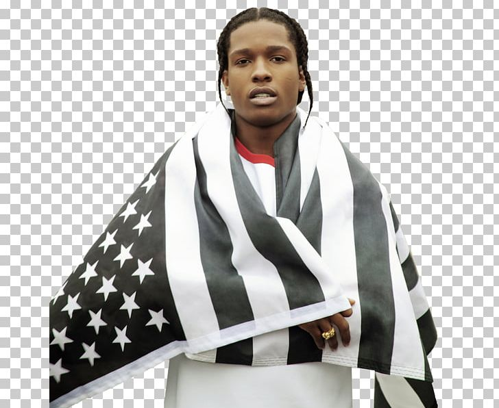 A Rocky ASAP Mob Long  Live  ASAP Rapper PNG, Clipart, Aap