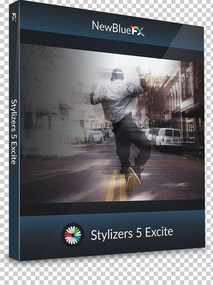 NewBlue Vegas Pro Adobe Premiere Pro Final Cut Pro Video Editing
