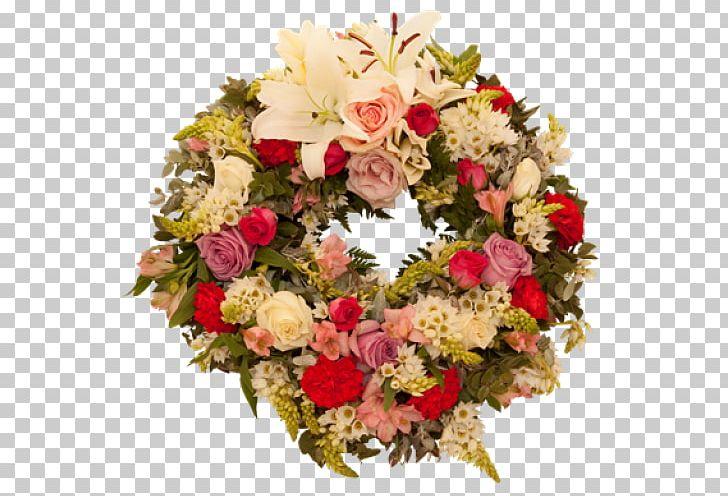 Floral Design Wreath Flower Bouquet Cut Flowers Artificial Flower PNG, Clipart, Artificial Flower, Burgundy, Christmas Decoration, Common Sunflower, Cut Flowers Free PNG Download