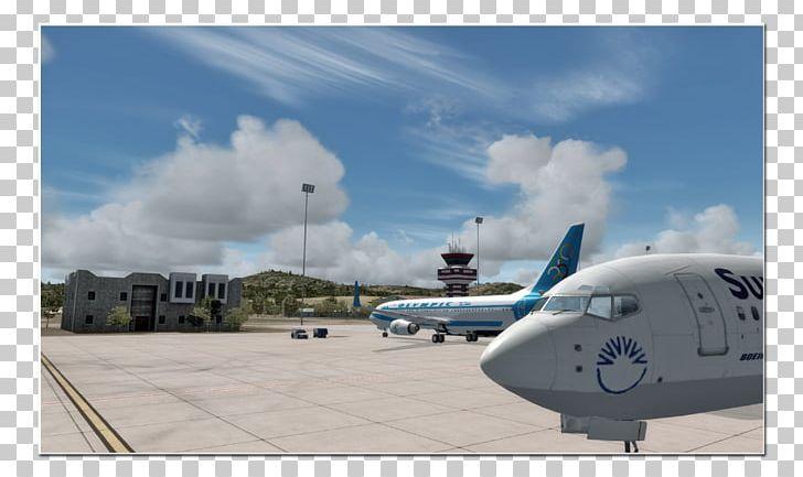 Microsoft Flight Simulator X Bodrum AEROSOFT GmbH Air Travel