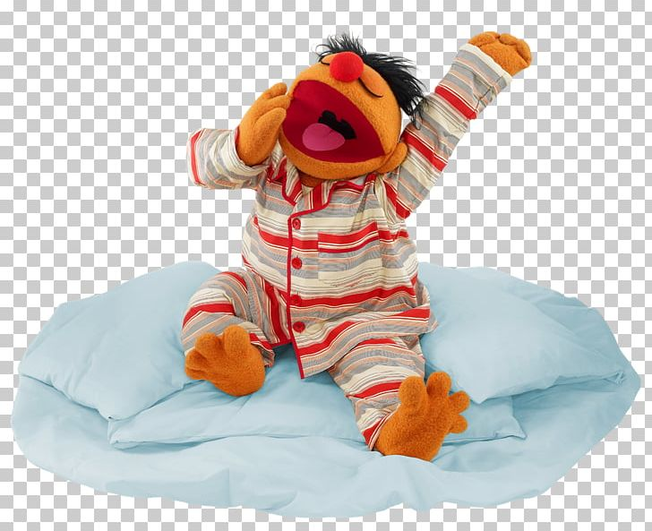 Enrique Bert Ernie Count Von Count Sesame Street