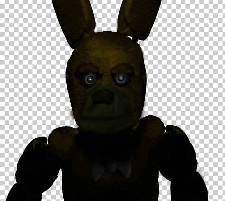 Five Nights At Freddy's 3 FNaF World Minecraft Five Nights