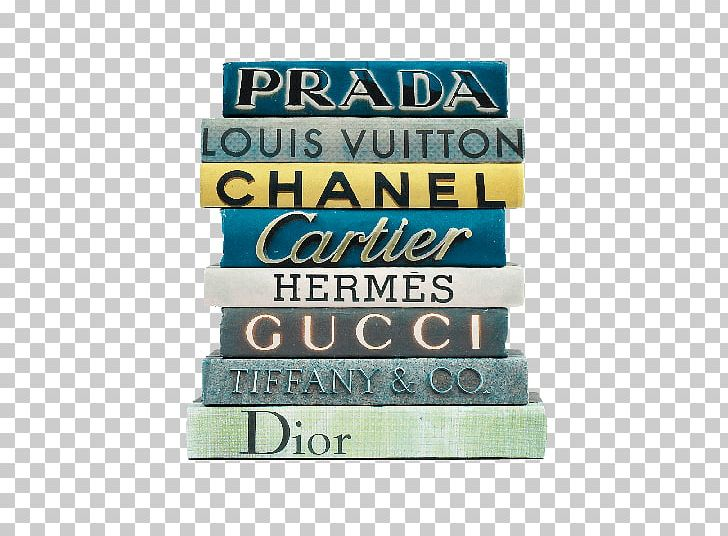 Chanel Designer Coffee Table Book Fashion Png Clipart Book Botique Brand Brands Chanel Free Png Download