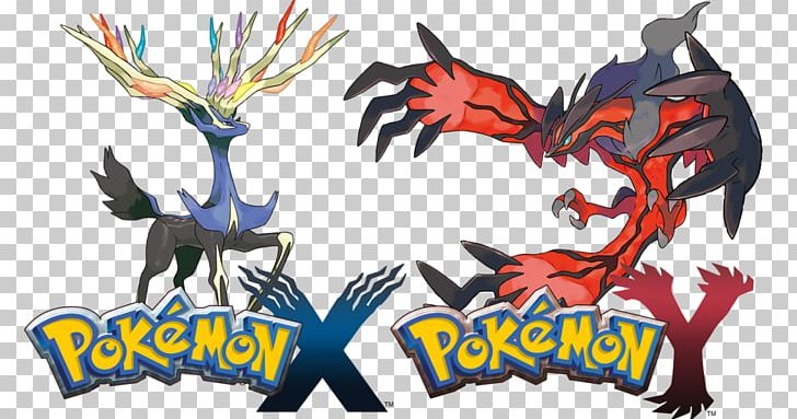 Pokémon X And Y Pokémon Diamond And Pearl Pokémon Go Xerneas