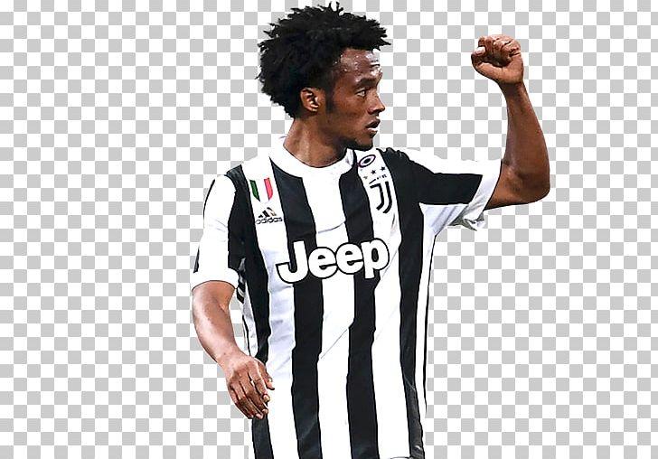 0d6ffe0b1 Juan Cuadrado FIFA 18 Juventus F.C. FIFA 16 Serie A PNG
