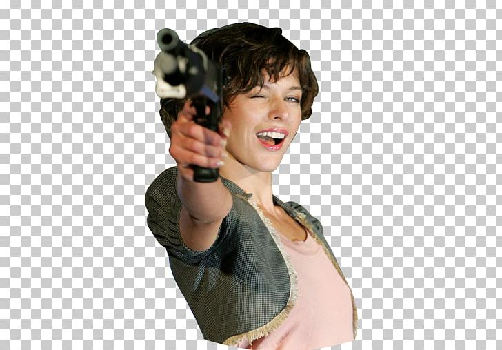 Milla Jovovich Alice Resident Evil Retribution Female Png