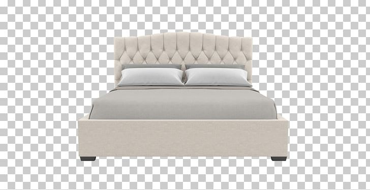 Bed Frame Mattress Upholstery Box-spring PNG, Clipart, Angle, Bed, Bed Frame, Boxspring, Box Spring Free PNG Download