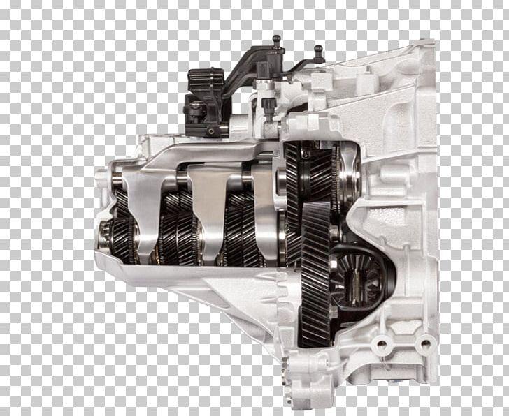Ford Motor Company Car Ford Focus Getrag Manual Transmission PNG