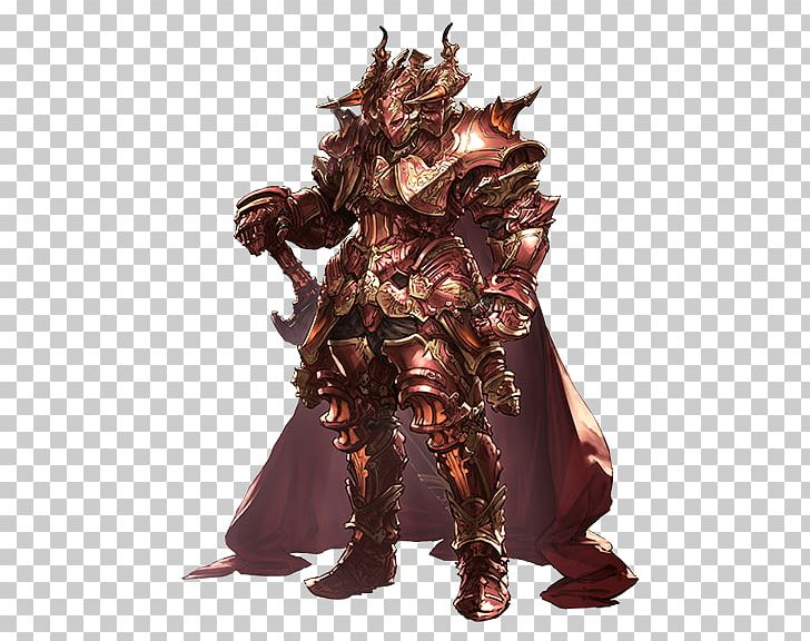 Granblue Fantasy Darklords Knight Wiki TV Tropes PNG