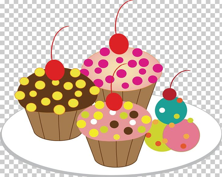 Ice Cream Cupcake Birthday Cake Torte PNG Clipart Baking Cup Biscuit Bread Cakes Free Download