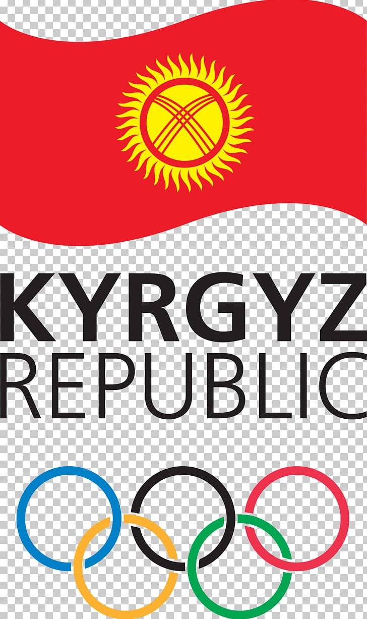 Pyeongchang 2020 Olympic Winter Games.Kyrgyzstan Olympic Games National Olympic Committee Logo