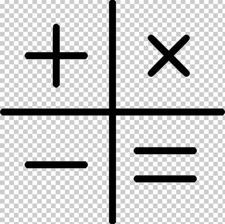 Plus And Minus Signs Subtraction Computer Icons PNG, Clipart, Addition, Angle, Black And White, Calculator, Computer Icons Free PNG Download