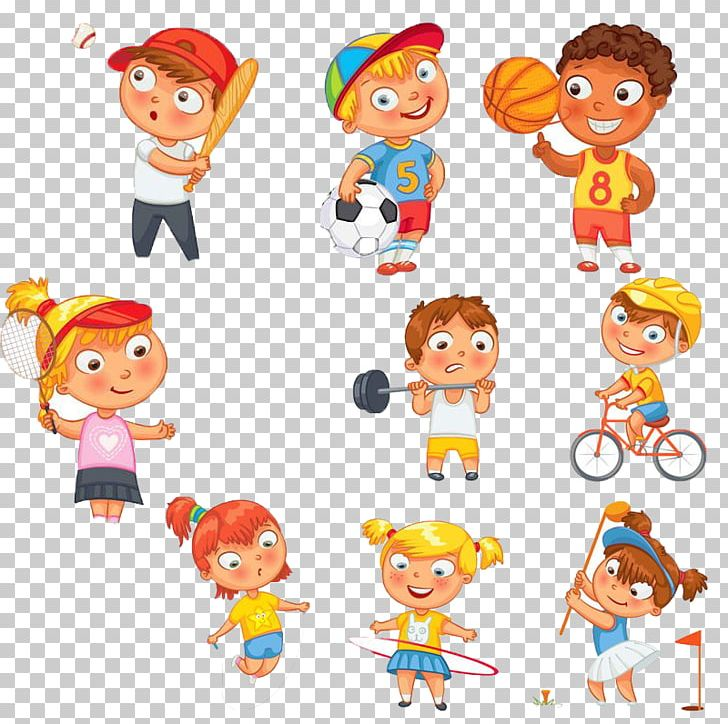 Cartoon Character Sport Stock Photography PNG, Clipart, Area, Boy, Cartoon, Child, Clip Art Free PNG Download
