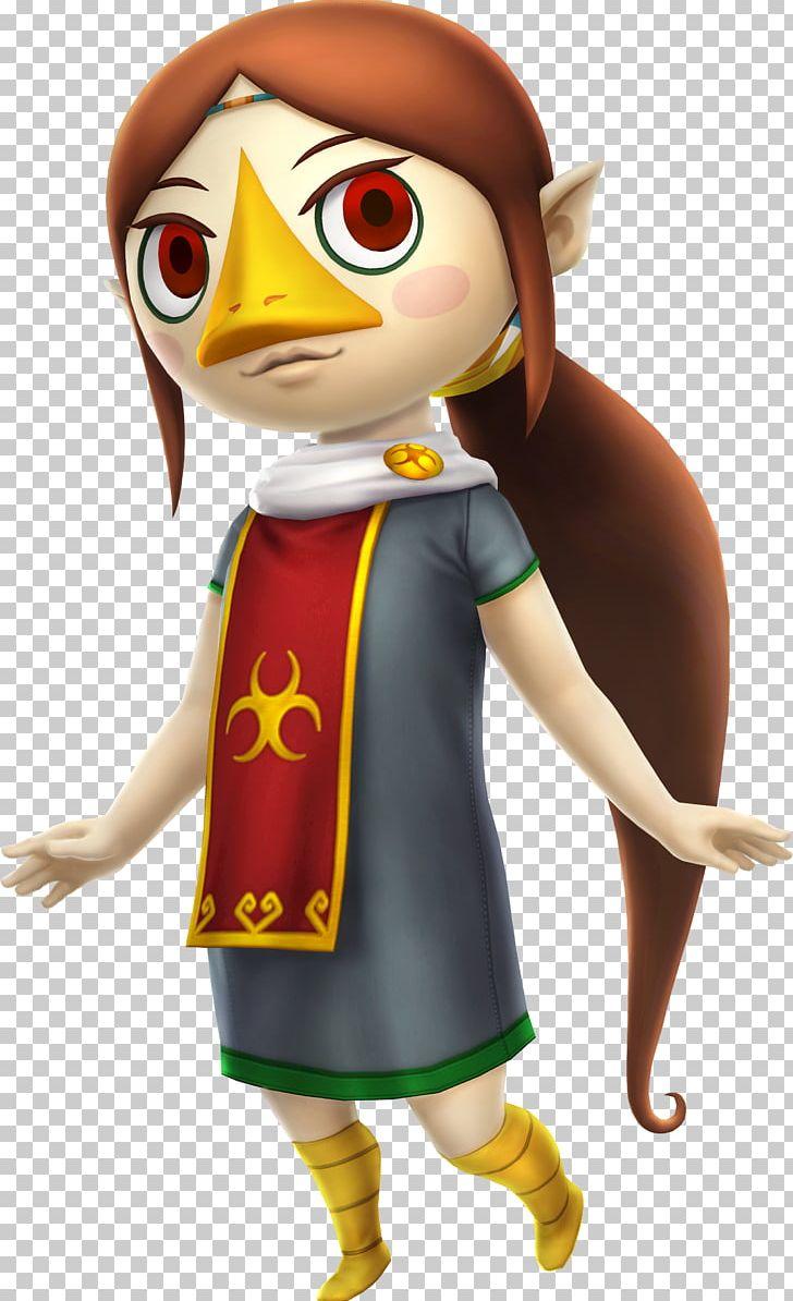 Hyrule Warriors The Legend Of Zelda The Wind Waker The Legend Of Zelda Link S Awakening The
