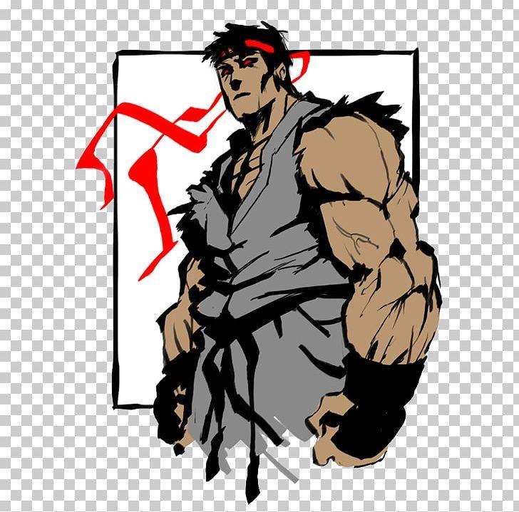 Ryu Ultra Street Fighter Ii The Final Challengers Fan Art Png