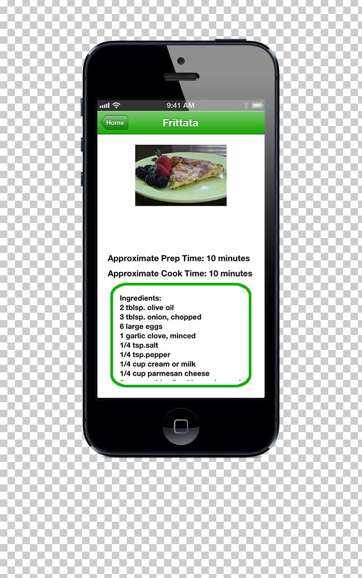 IPhone Mobile App Smartphone Feature Phone Application