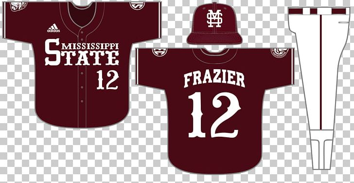 Jersey Mississippi State Bulldogs Baseball Mississippi State