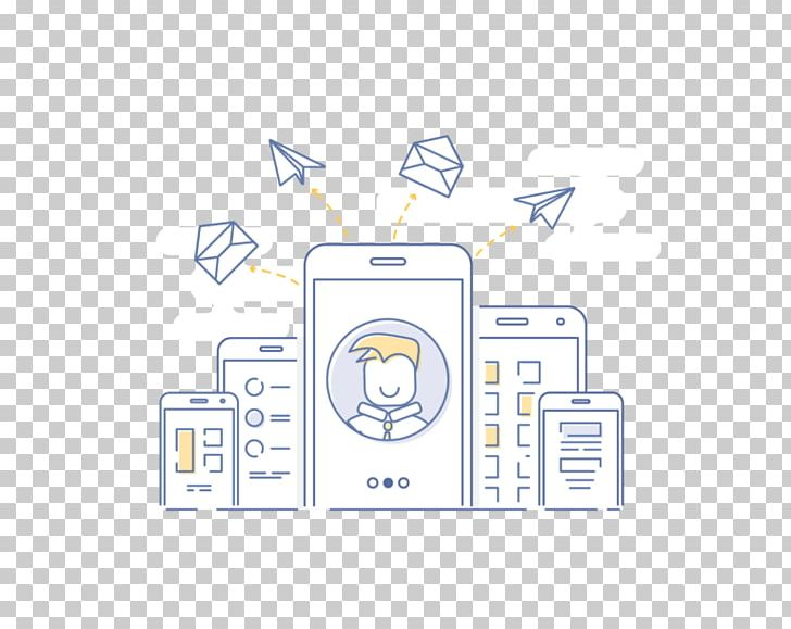 Graphics Illustration Computer Icons Mobile Phones Message PNG, Clipart, Angle, Area, Brand, Communication, Computer Icons Free PNG Download