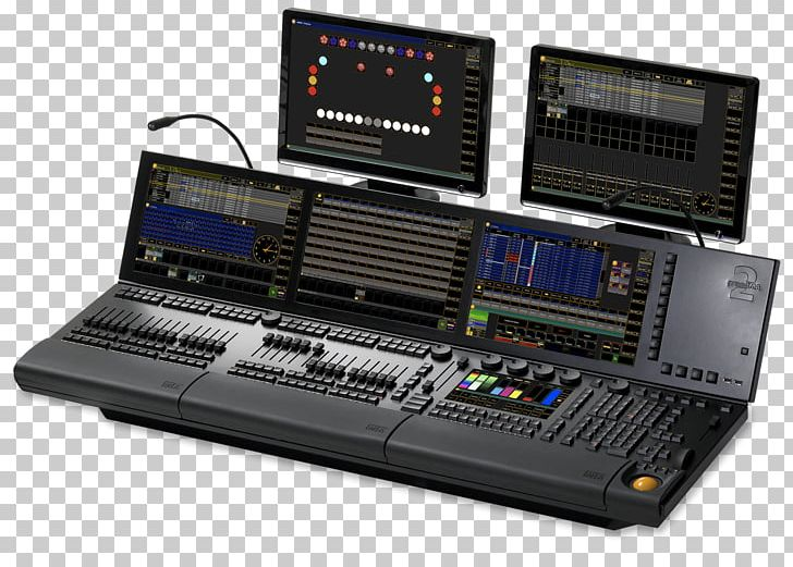 Lighting Control Console Dmx512 Png
