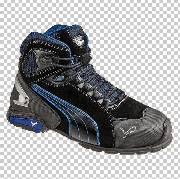 Steel toe Boot Shoe Puma PNG, Clipart