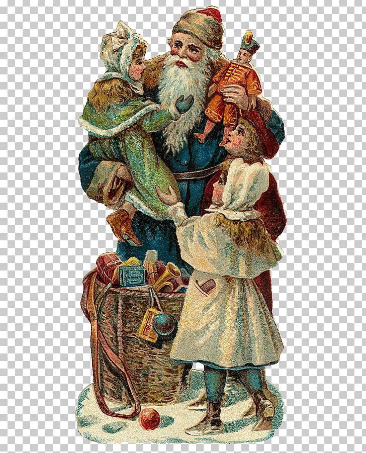 Saint Nicholas Santa Claus Christmas Day Christmas Card Post Cards PNG, Clipart, Art, Child, Christmas Card, Christmas Day, Christmas Gift Free PNG Download