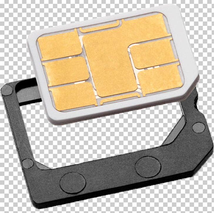 Subscriber Identity Module Micro SIM Dual SIM Adapter