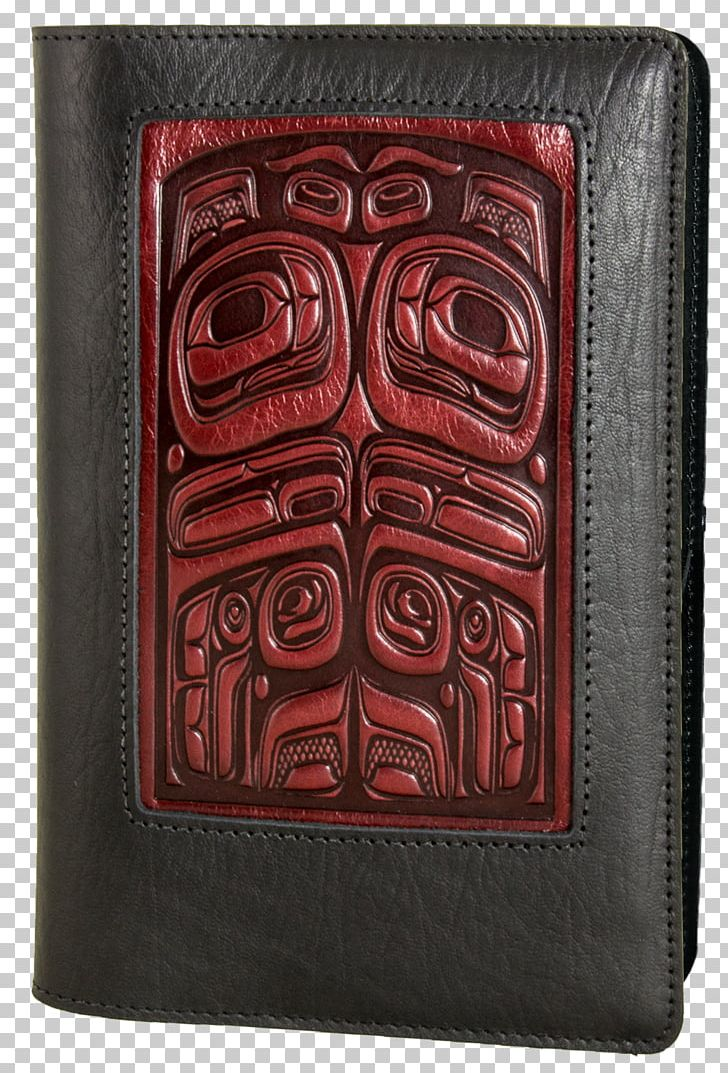 Wallet Bear Leather Font Totem PNG, Clipart, Bear, Clothing, Leather, Red, Totem Free PNG Download
