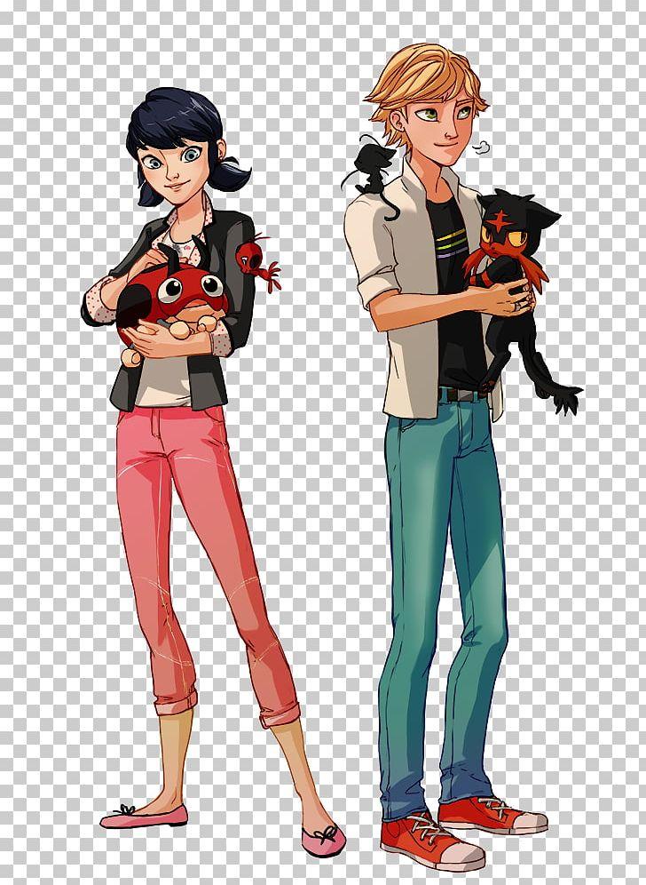 Miraculous: Tales Of Ladybug & Cat Noir Adrien Agreste