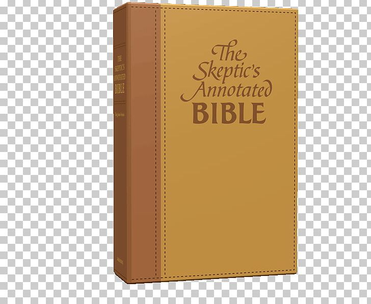 The Holy Bible: The New King James Version Skeptic's