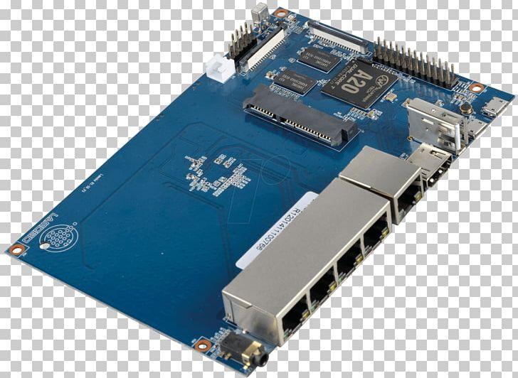 Router Banana Pi Raspberry Pi ARM Cortex-A7 Single-board