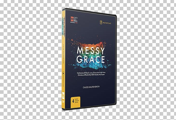 Messy Grace: How A Pastor With Gay Parents Learned To Love Others Without Sacrificing Conviction Amazon.com Author PNG, Clipart, Amazoncom, Art, Author, Brand, Dvd Free PNG Download