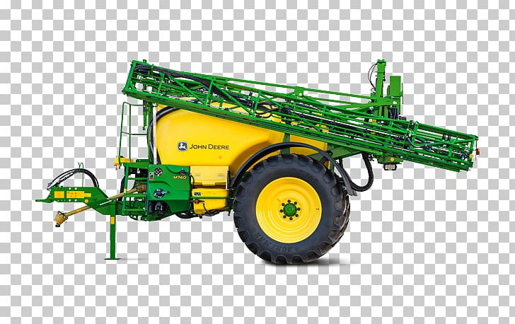Tractor John Deere Forestry AB Agricultural Machinery PNG