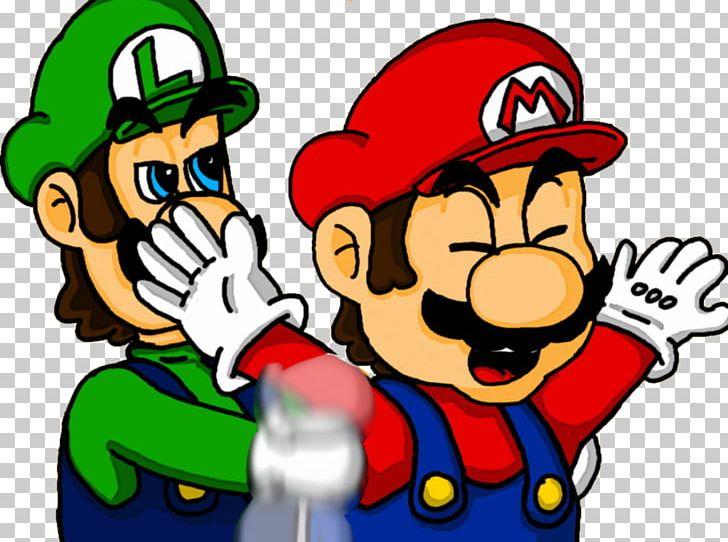 Luigi Super Mario Bros  2 Hotel Mario PNG, Clipart, Art