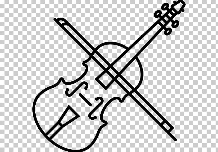 Violin Musical Instruments Fiddle PNG, Clipart, Angle, Area, Black, Black And White, Cello Free PNG Download