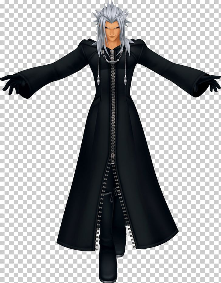 Kingdom Hearts II Kingdom Hearts 3D: Dream Drop Distance Kingdom Hearts: Chain Of Memories Kingdom Hearts Birth By Sleep Kingdom Hearts 358/2 Days PNG, Clipart, Action Figure, Fictional Character, Gaming, Kingdom Hearts, Kingdom Hearts 3582 Days Free PNG Download