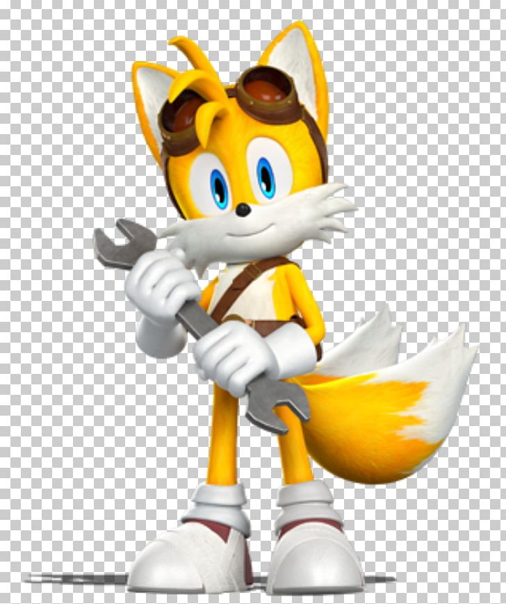 Tails Sonic Boom Rise Of Lyric Amy Rose Sonic Sega All Stars Racing Png Clipart