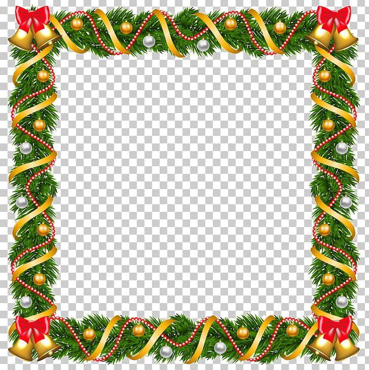 Christmas Certificate Border.Christmas Gift Png Clipart Border Frame Border Texture