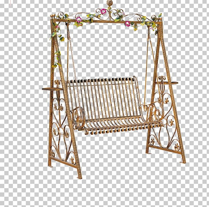 Stupendous Rocking Chair Swing Wrought Iron Garden Furniture Png Pabps2019 Chair Design Images Pabps2019Com